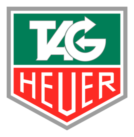 Tag Heuer Watch Company logo