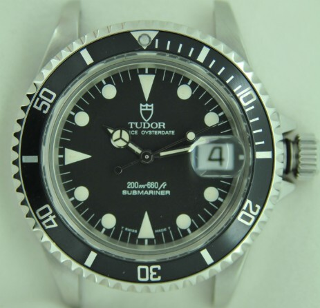 Tudor Submariner for sale