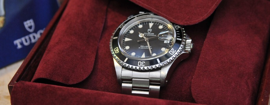 Tudor Submariner 79090 For Sale